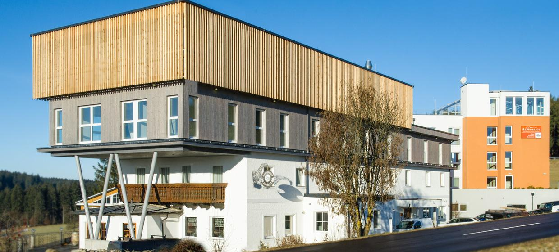 Hotel Alpenblick 8