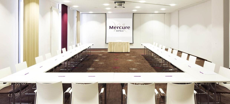 Mercure Hotel MOA Berlin 1