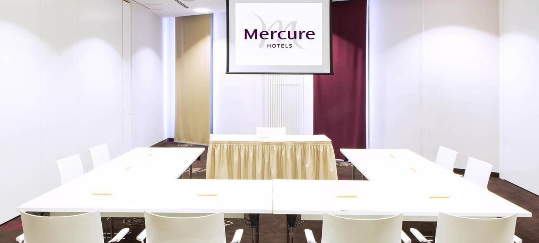 Mercure Hotel MOA Berlin 7