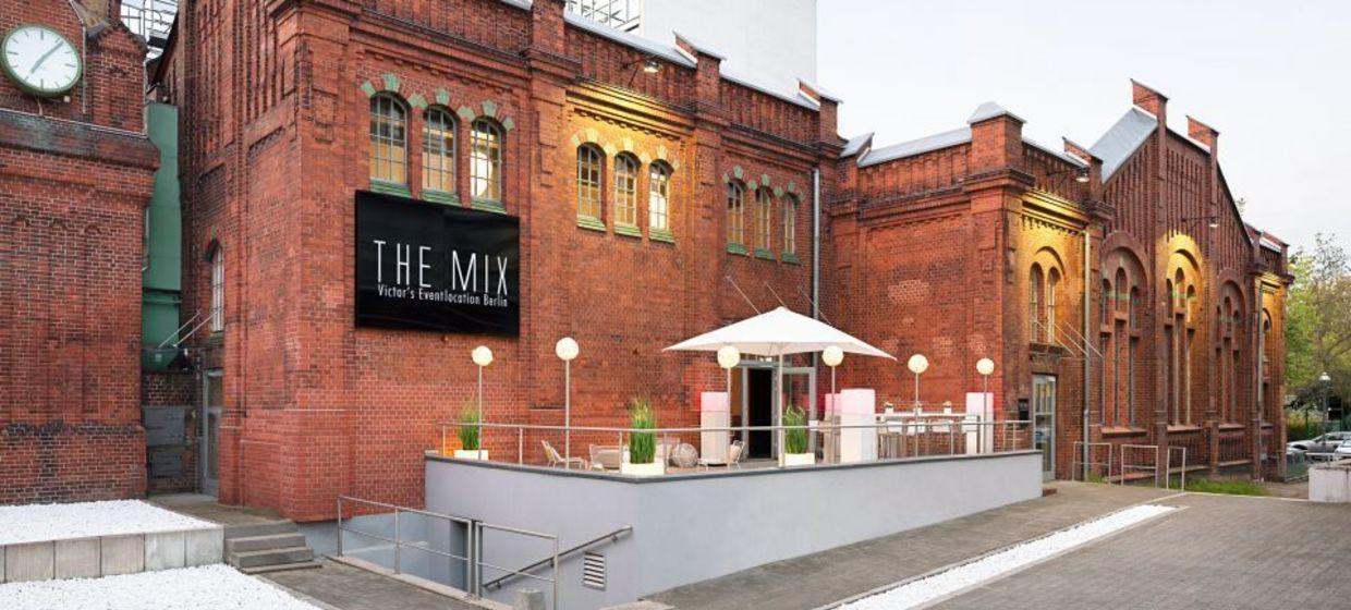 THE MIX 11