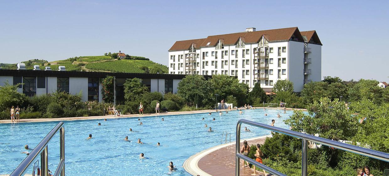 Mercure Hotel Bad Dürkheim An Den Salinen 10