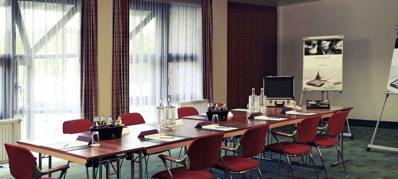 Mercure Hotel Bad Dürkheim An Den Salinen 3