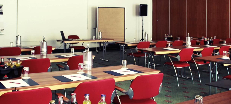 Mercure Hotel Bad Dürkheim An Den Salinen 9