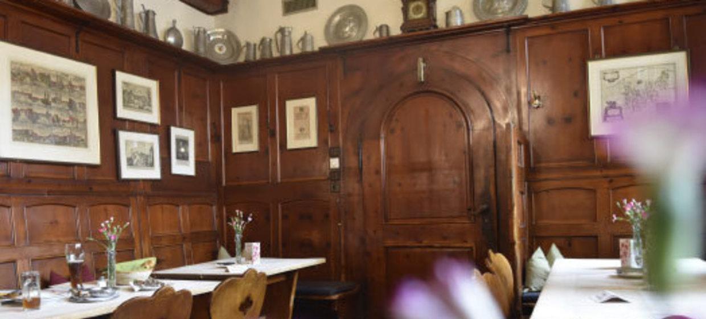Hotel-Restaurant Steichele 6