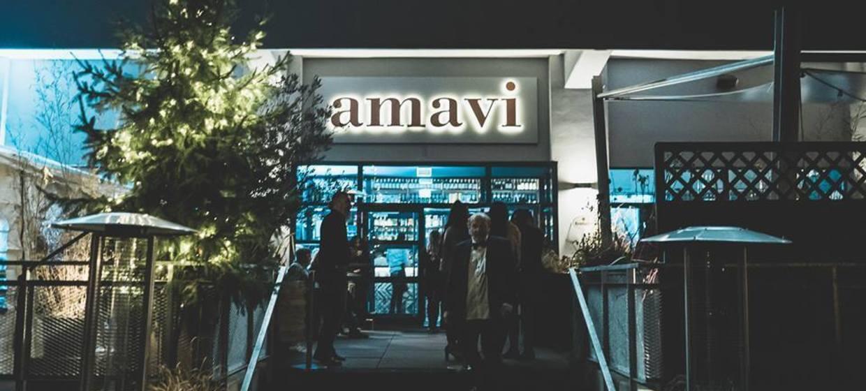 amavi PURE 8