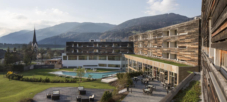Falkensteiner Hotel & Spa Carinzia 1