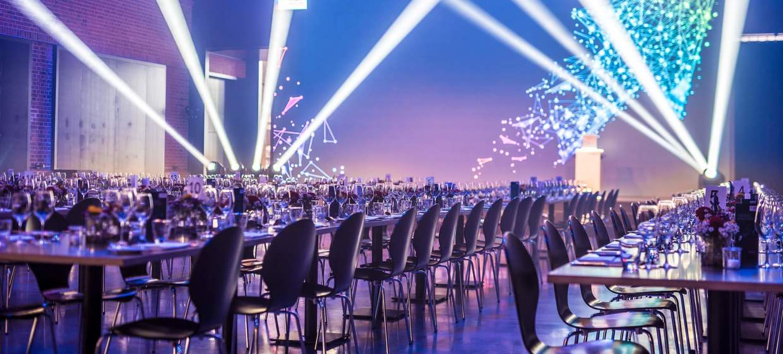 GOLDBERGWERK - Raum für Events 19