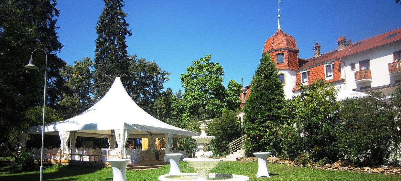 Parkhotel Schillerhain 8