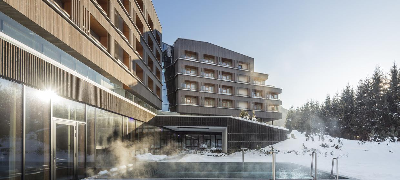 Falkensteiner Hotel Schladming****s 6