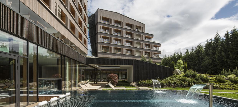 Falkensteiner Hotel Schladming****s 1