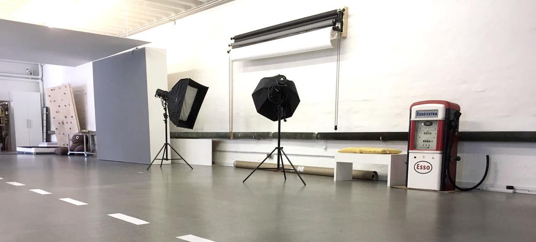 Studio Pfleiderer 1
