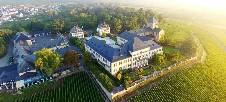 Schloss Johannisberg 16