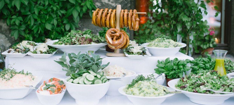 Kuffler Catering München 8