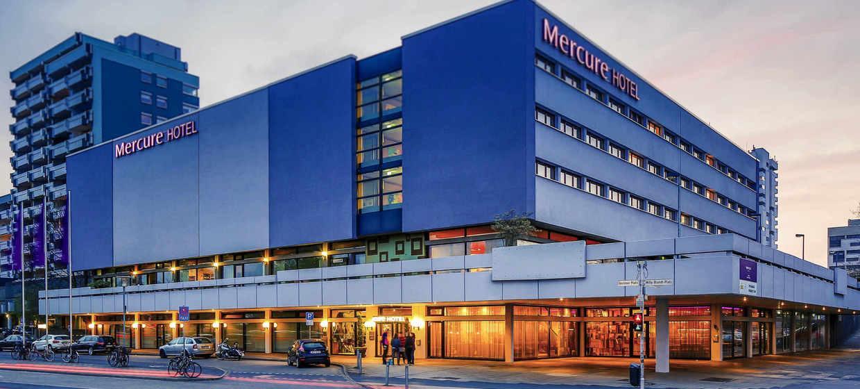 Mercure Hotel Atrium Braunschweig 7