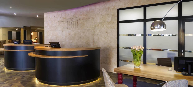 Mercure Hotel Atrium Braunschweig 5