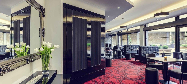 Mercure Hotel Atrium Braunschweig 4