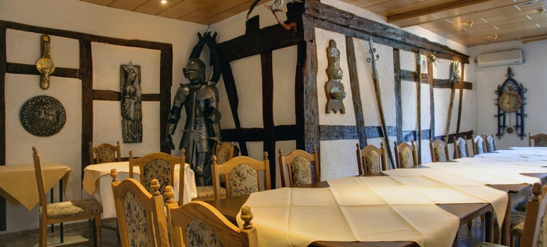 Hotel-Restaurant Barbarossahof 6