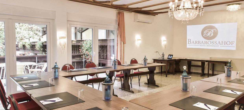 Hotel-Restaurant Barbarossahof 3
