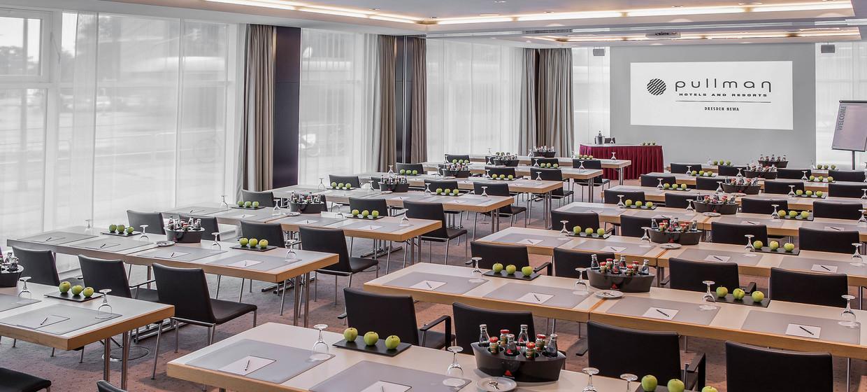 Pullman Hotel Dresden Newa 1