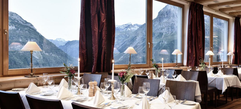 Hotel Goldener Berg 4