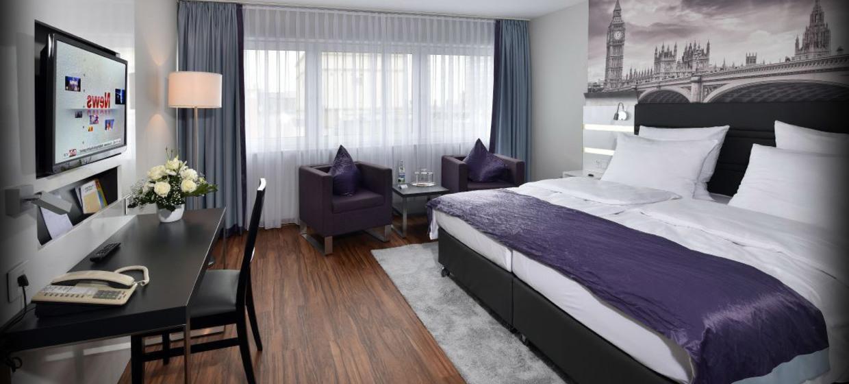 Europa Hotel Ludwigshafen 7