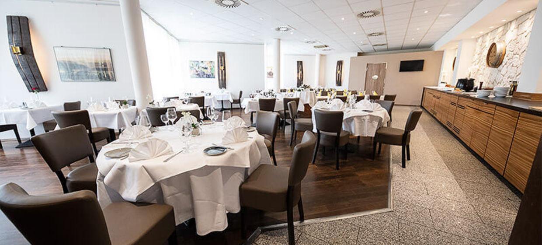 Hotel Residenz Limburger Hof 1