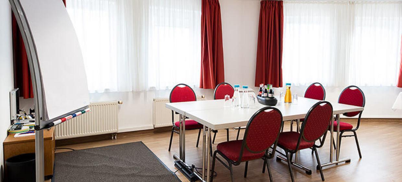 Hotel Residenz Limburger Hof 6