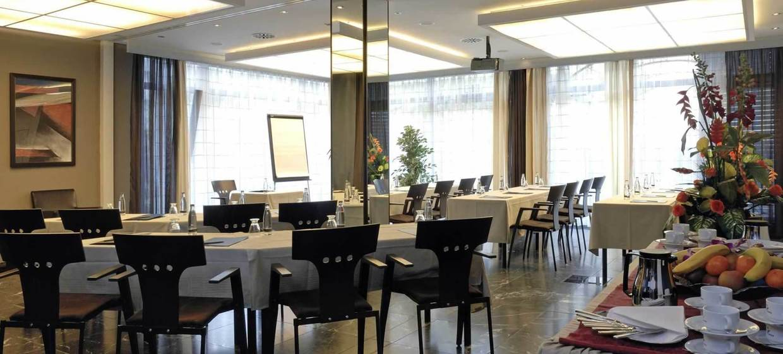 Ambiance Rivoli Hotel  4