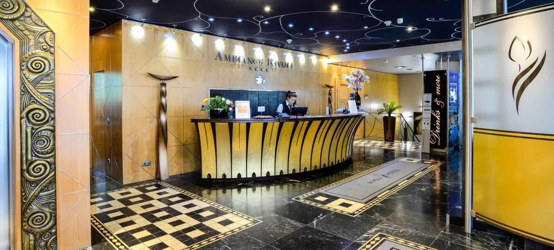 Ambiance Rivoli Hotel  5