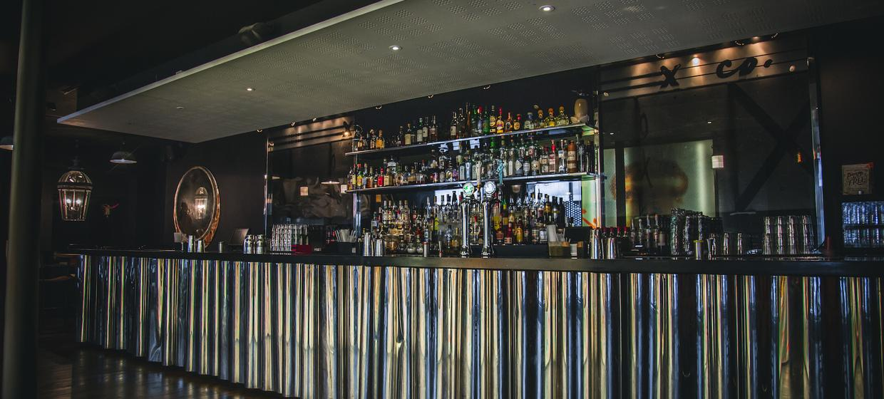 A bold and unique venue in the heart of East London 4