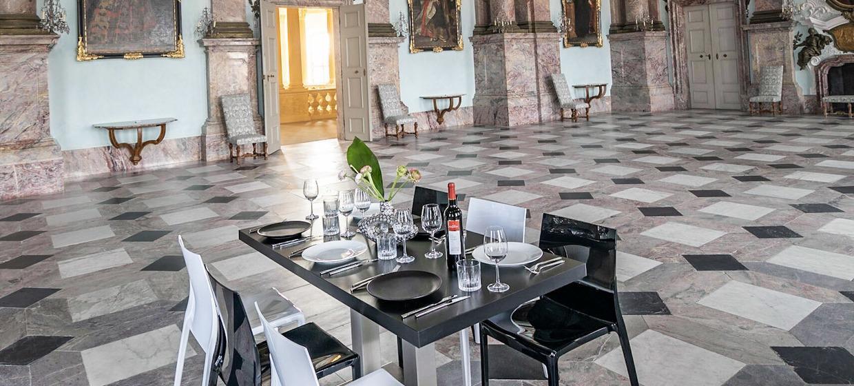 Schloss Weissenstein 6