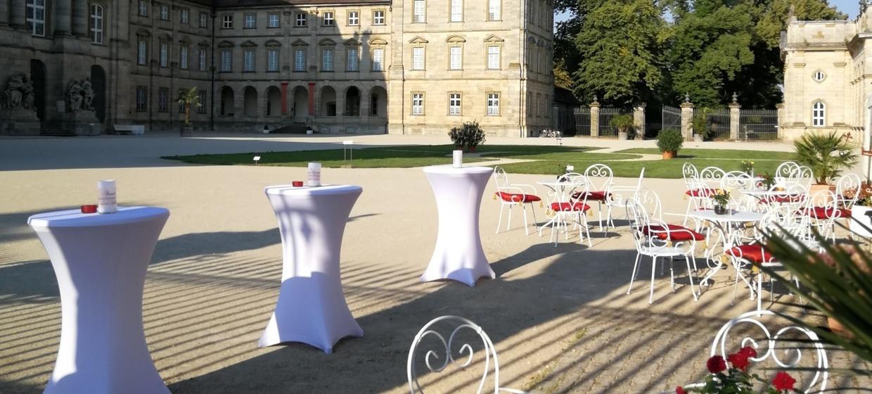 Schloss Weissenstein 4