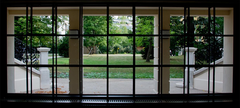 Klimt Villa Wien 7