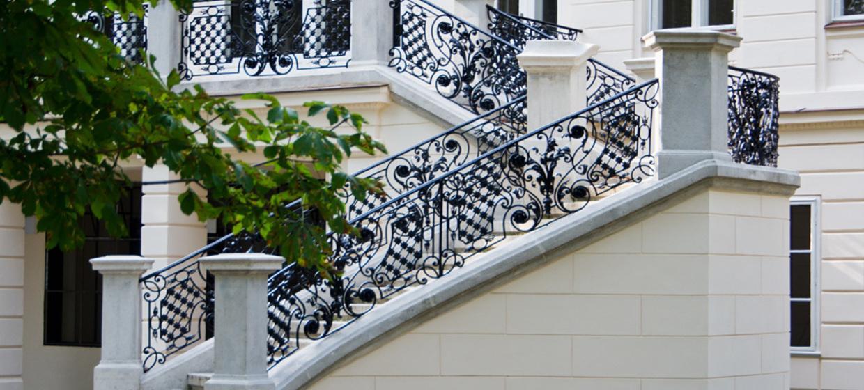 Klimt Villa Wien 8