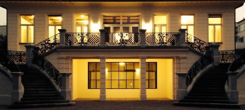 Klimt Villa Wien 10