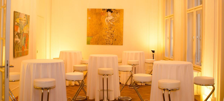 Klimt Villa Wien 3