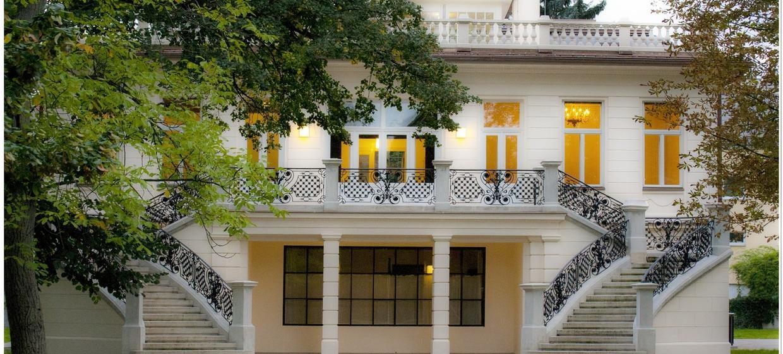 Klimt Villa Wien 6