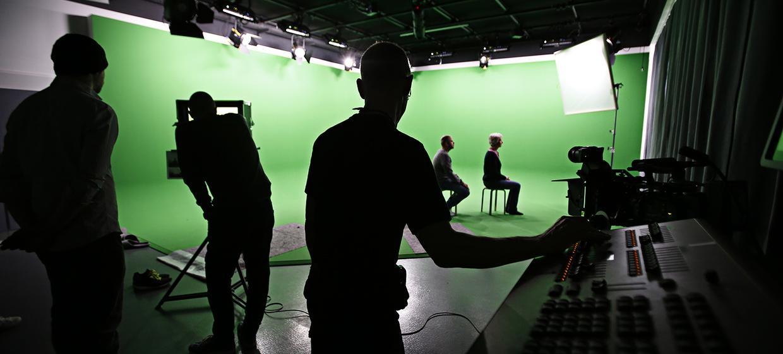 Drehmoment Film Studio 12