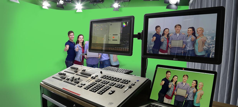 Drehmoment Film Studio 16