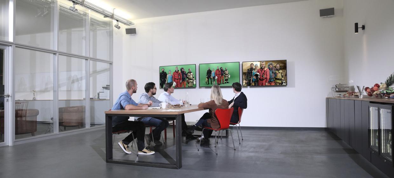 Drehmoment Film Studio 5
