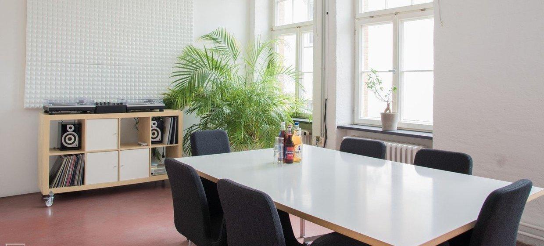 Meeting Kollektiv Berlin 1