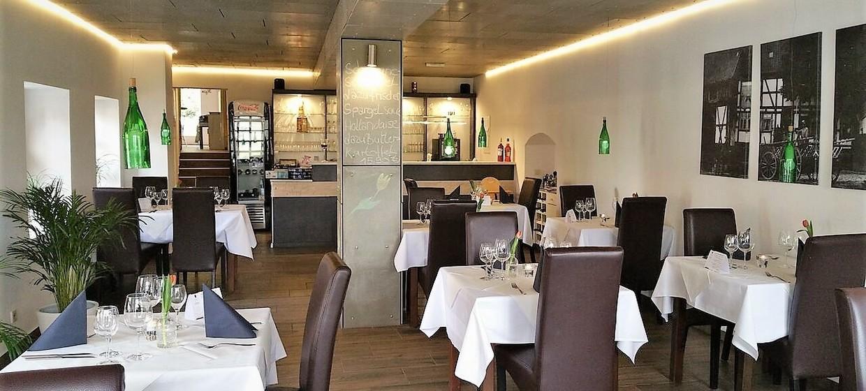 Restaurant Kuckuck Göttingen: Restaurant Kuckuck in