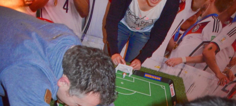 Eventhouse - Das Spielzimmer 5
