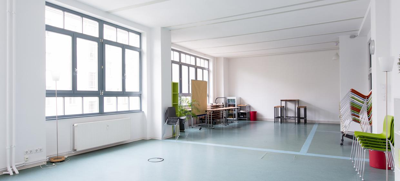 Seminar Lounge Friedrichshain 12