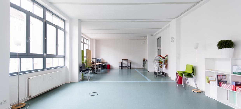 Seminar Lounge Friedrichshain 13