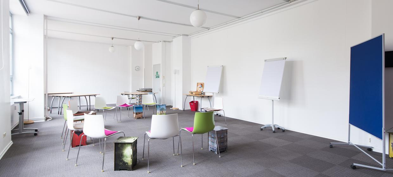 Seminar Lounge Friedrichshain 1