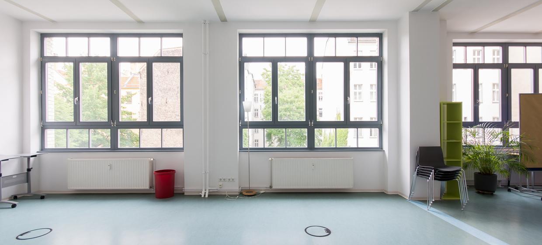 Seminar Lounge Friedrichshain 11