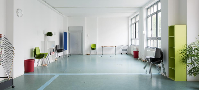 Seminar Lounge Friedrichshain 8