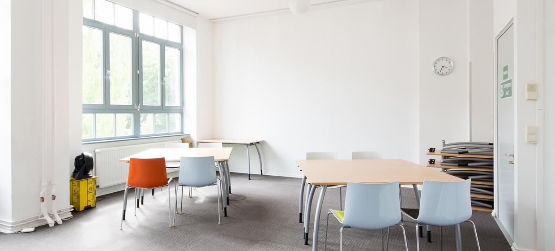 Seminar Lounge Friedrichshain 3