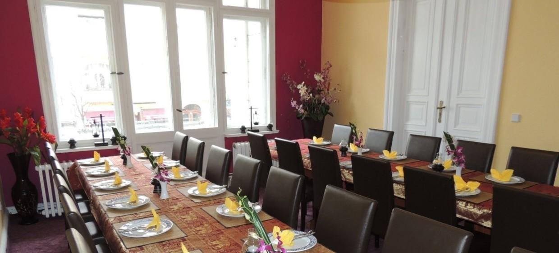 Thai Kochschule Berlin & DAO by Meo Thai-Restaurant 9